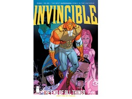 Invincible #134 (ING/CB) Comic