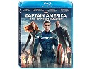 Captain America The Winter Soldier Blu-ray