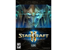 Starcraft II: Legacy of the Void PC