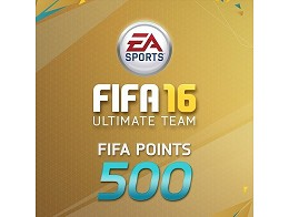 FIFA ULTIMATE TEAM 500 Points PC (DIGITAL)