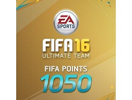 FIFA ULTIMATE TEAM 1050 Points PC (DIGITAL)