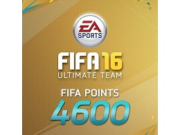 FIFA ULTIMATE TEAM 4600 Points PC (DIGITAL)