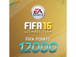 FIFA ULTIMATE TEAM 12000 Points PC (DIGITAL)