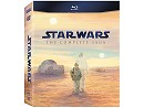 >Star Wars: The Complete Saga I - VI Blu-Ray