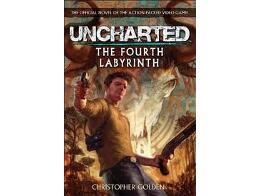 Uncharted: The Fourth Labyrinth (ING) Libro