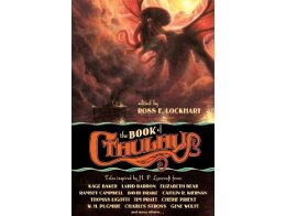 The Book of Cthulhu (ING) Libro