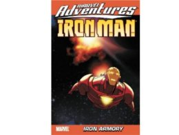 Marvel Adventures Iron Man v.02 (ING/TP) Comic