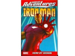 Marvel Adventures Iron Man v.03 (ING/TP) Comic