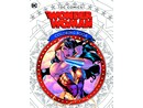 DC Comics Wonder Woman Coloring Book (ING) Libro