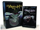 Batman DotF Book & Joker Mask Set (ING/TP) Comic