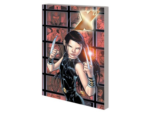 X-23 Complete Collection v1 (ING/TP) Comic