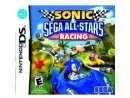 Sonic & Sega All-Stars Racing DS Usado