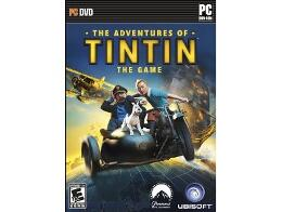 The Adventures Of Tintin: The Game PC