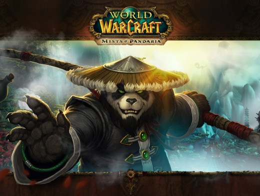 World of Warcraft Mists of Pandaria Collector's PC