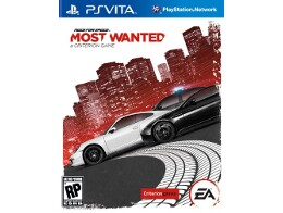 Need for Speed: Most Wanted PS Vita