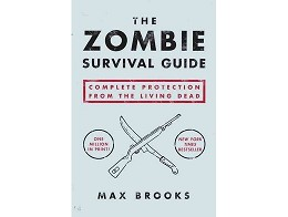 The Zombie Survival Guide (ING) Libro