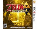The Legend of Zelda: A Link B Worlds 3DS Usado