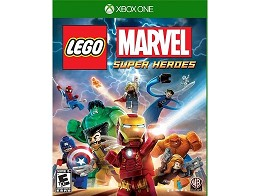 Lego Marvel Super Heroes XBOX ONE