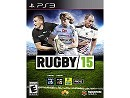 Rugby 15 PS3 Usado