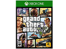 Grand Theft Auto GTA V XBOX ONE