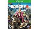 Far Cry 4 XBOX ONE Usado