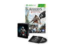 Assassin's Creed IV Steelbook + OST XBOX 360