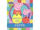 English is Fun with Peppa (ESP) Libro