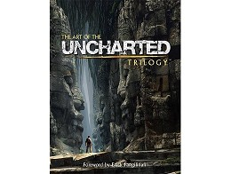 Art of The Uncharted Trilogy (ING) Libro