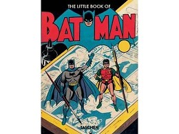 The Little Book of Batman (ING) Libro