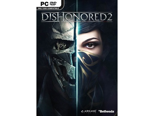 Dishonored II PC