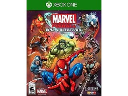 Marvel Pinball: Epic Collection Vol. 1 XBOX ONE