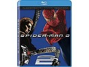 Spider Man 2 Blu-Ray