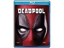 Deadpool Blu-Ray (Latino)