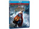 Doctor Strange Blu-ray (latino)