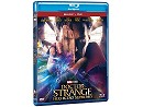 Doctor Strange Blu-ray + DVD (latino)