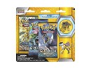Pokémon TCG 3-Pack Pin Raikou