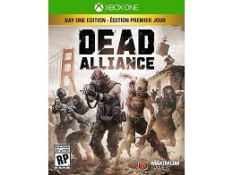 Dead Alliance: Day One Edition XBOX ONE