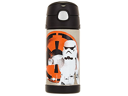 Botella Thermos Funtainer 12oz Star Wars R Storm T