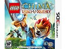 Lego Legends of Chima: Laval's Journey 3DS Usado