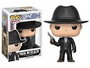 Figura Pop TV: Westworld - Man in Black