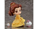 Figura Nendoroid Belle - Beauty and the Beast
