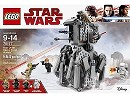 LEGO Star Wars 75177 First Order Scout Walker