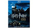 Harry Potter: Complete 8 Film Collection Blu-ray