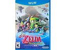 The Legend of Zelda The Wind Waker HD (Day1) Usado