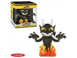 Figura Funko Vinyl Cuphead - The Devil 6