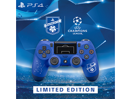 Control Sony DualShock 4 Playstation FC LE PS4