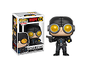 Figura Pop! Comics: Hellboy - Lobster Johnson