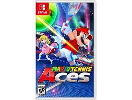 Mario Tennis Aces NSW