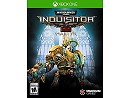 Warhammer 40,000: Inquisitor - Martyr XBOX ONE