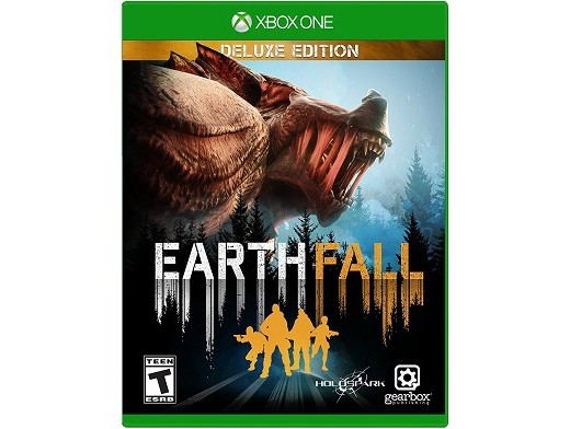 Earthfall: Deluxe Edition XBOX ONE